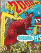 2000 AD prog 17 cover