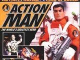 Action Man (Panini Comics)