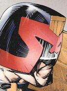 Dredd by Frazer Irving and Len O'Grady
