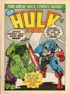 Hulk Comic 28