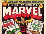 Mighty World of Marvel Vol 1 20