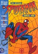 Spiderman98