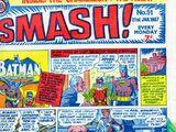 Smash! Vol 1