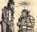 Mr Brass and Mr Bland