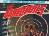 The Daredevils Vol 1 3