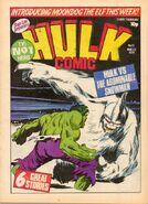 Hulk Comic 12