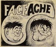 Faceache