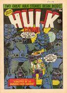 Hulk Comic 26