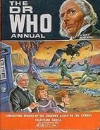 Dr who 1967