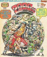 2000 AD prog 285 cover
