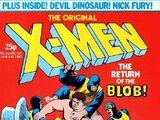 The Original X-Men Vol 1 14