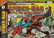 Spider-Man 188