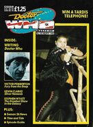 Doctor Who Magazine 146