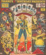 2000 AD prog 468 cover