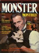 Monstermonthly
