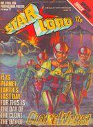 Starlord 17