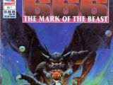 666 The Mark of the Beast Vol 1