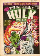 Hulk Comic 51