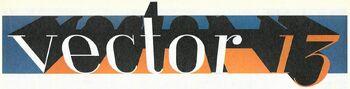 Vector13