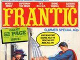 Frantic Vol 1