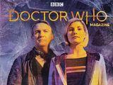 Doctor Who Magazine Vol 1 531