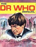 Dr who 1968