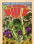 Hulk Comic 58