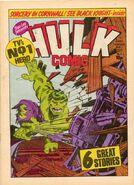 Hulk Comic 9
