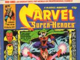 Marvel Super-Heroes Monthly Vol 1 381