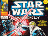 Star Wars Weekly Vol 1 12