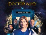 Doctor Who Annual Vol 1 36