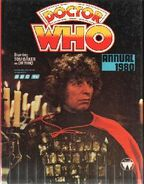 Dr who 1980