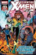 Essential X-Men Vol 5 1