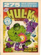Hulk Comic 36