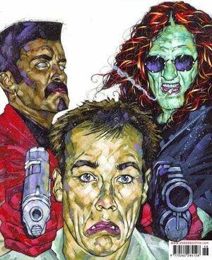 2000 AD prog 1346 cover