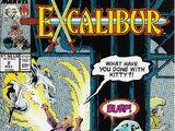 Excalibur Vol 1 2