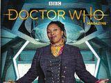 Doctor Who Magazine Vol 1 549