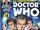 Doctor Who Comic Vol 1 1