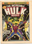 Hulk Comic 50