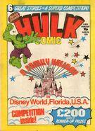 Hulk Comic 7
