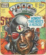 2000 AD prog 284 cover