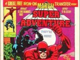 Marvel Super Adventure Vol 1