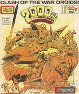 2000 AD prog 343 cover