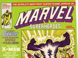 Marvel Super-Heroes Monthly Vol 1 371