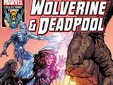 Wolverine and Deadpool Vol 6 2