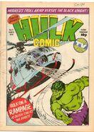 Hulk Comic 14