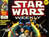 Star Wars Weekly Vol 1 1