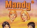 Mandy Picture Story Library for Girls