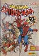 Spiderman50thanniversaryvintage
