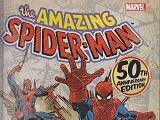 Amazing Spider-Man 50th Anniversary Edition Vol 1 1